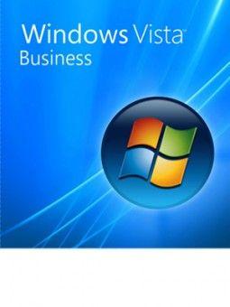 Upgrade Windows XP Professional zu Windows Vista Business 32 Bit