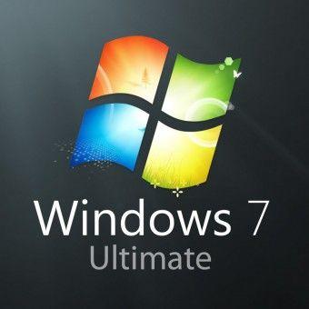 Windows 7 Ultimate Aktivierungsschlüssel für 32 / 64 Bit - Download / ESD