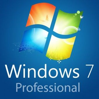 Windows 7 Professional 64 Bit
