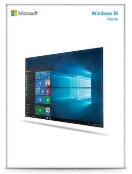 Windows 10 Home - Aktivierungsschlüssel für 32 / 64 Bit - Download / ESD